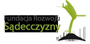 Fundacja Rozwoju Sądecczyzny logo
